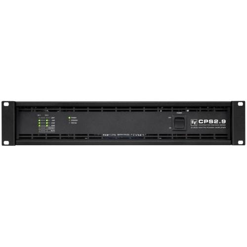 آمپلی فایر الکتروویس ELECTRO VOICE CPS 2.9