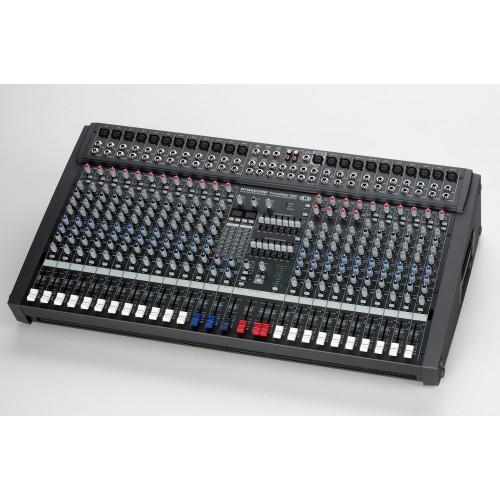 پاور میکسر دایناکورد DYNACORD POWERMATE PM 2200 2