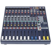 میکسر ساندکرافت SOUNDCRAFT EFX8