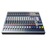 قیمت میکسر ساندکرافت SOUNDCRAFT EFX12