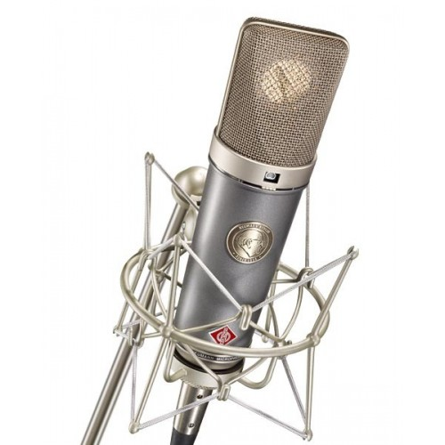 میکروفن استودیویی نویمن NEUMANN TLM67