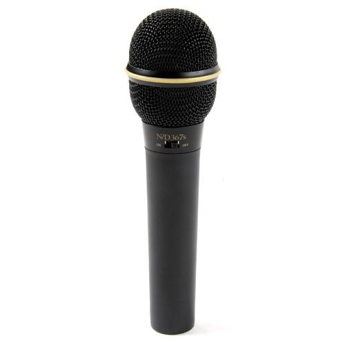 میکروفن الکتروویس ELECTRO VOICE N/D367S