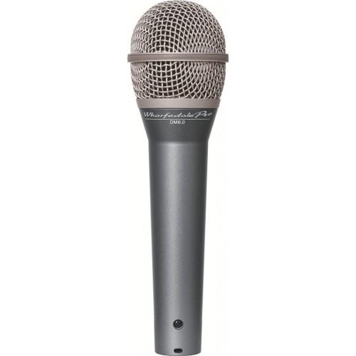 میکروفن وارفیدل WHARFEDALE PRO DM6.0S SINGLE