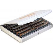 سازدهنی دیاتونیک سوزوکی Suzuki Folkmaster 1072-S Box Set