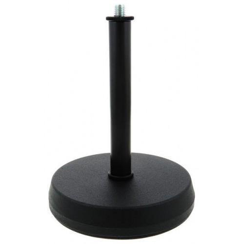 پایه میکروفن رو میزی K&M 23200
