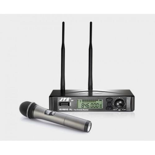 میکروفن بی سیم دستی جی تی اس JTS US9001/8900I