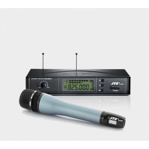 میکروفن بی سیم دستی جی تی اس JTS US901/MH950
