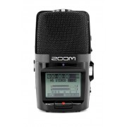 رکوردر زوم ZOOM H2
