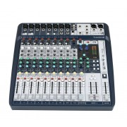 میکسر ساند کرافت Soundcraft Signature 12