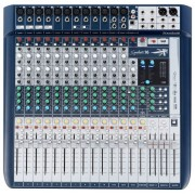 میکسر ساند کرافت Soundcraft Signature 16