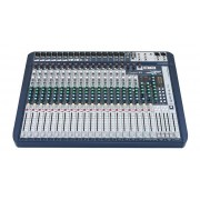 میکسر ساند کرافت Soundcraft Signature 22