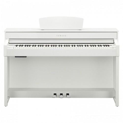 پیانو دیجیتال یاماها YAMAHA CLP-535WH