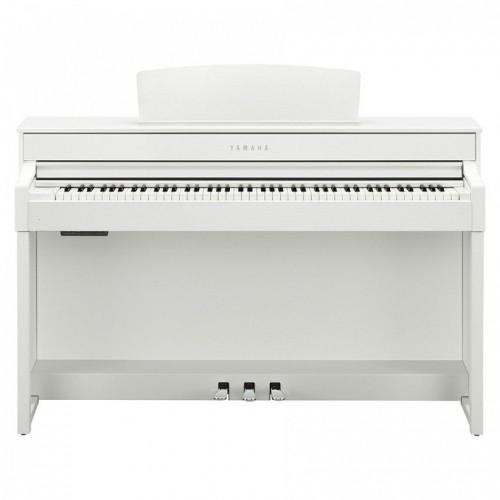 پیانو دیجیتال یاماها YAMAHA CLP-545WH