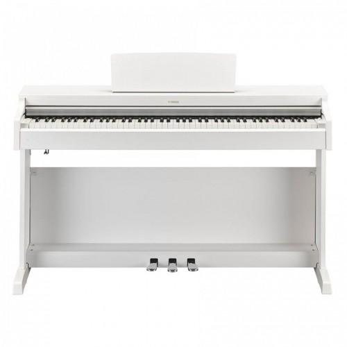 پیانو دیجیتال یاماها YAMAHA YDP163WH