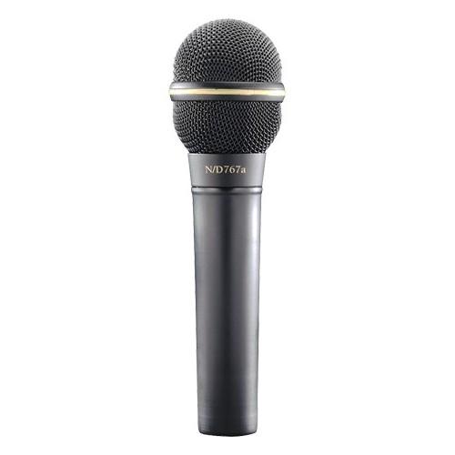 میکروفن الکتروویس ELECTRO VOICE N/D767a