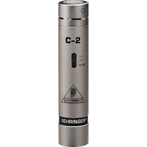میکروفن BEHRINGER C-2