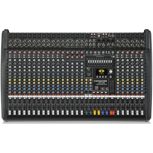 میکسر دایناکورد DYNACORD MIXER CMS 2200 3