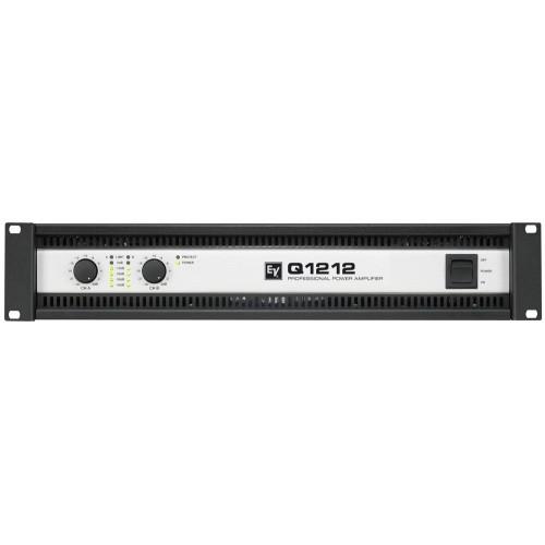 آمپلی فایر الکتروویس ELECTRO VOICE Q1212