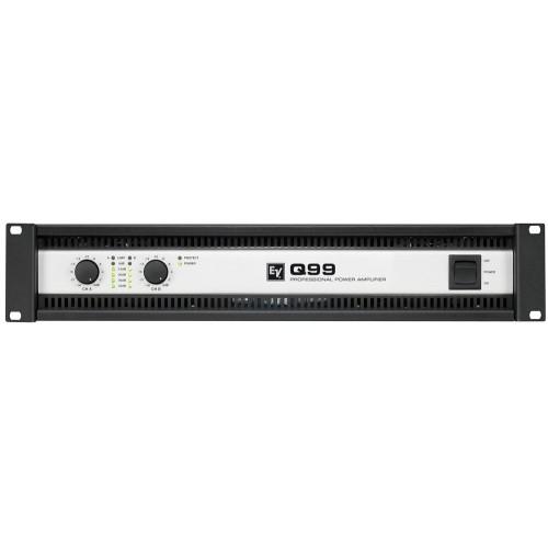 آمپلی فایر الکتروویس ELECTRO VOICE Q99