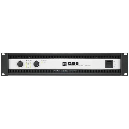 آمپلی فایر الکتروویس ELECTRO VOICE Q66
