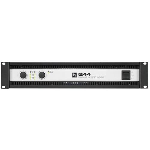 آمپلی فایر الکتروویس ELECTRO VOICE Q44