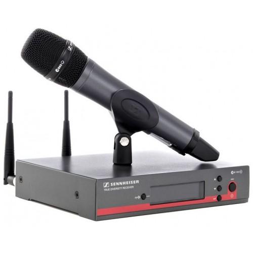 میکروفن بی سیم دستی سنهایزر Sennheiser EW 145G3