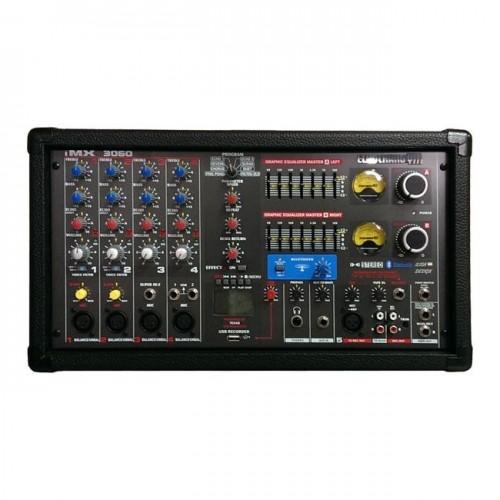 پاور میکسر اکوچنگ ECHO CHANG iMX 3060