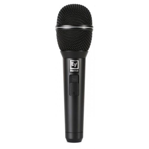 میکروفن الکتروویس ELECTRO VOICE ND76s