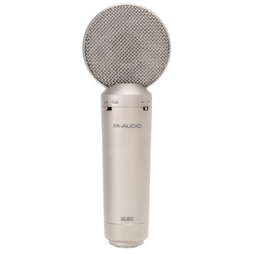 میکروفن M-Audio Solaris