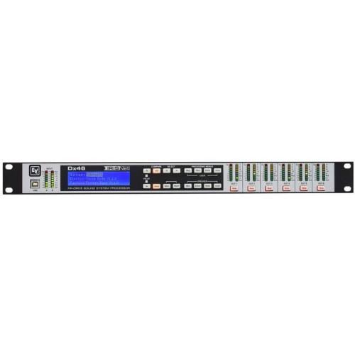 پردازشگر صدا الکتروویس EV DX46