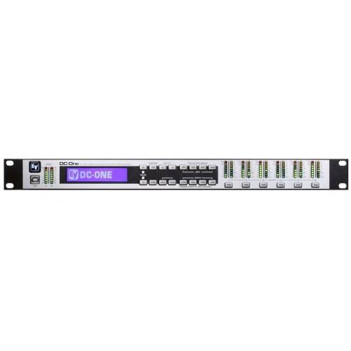 پردازشگر صدا الکتروویس EV DC-ONE