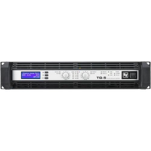 آمپلی فایر الکتروویس ELECTRO VOICE TG5