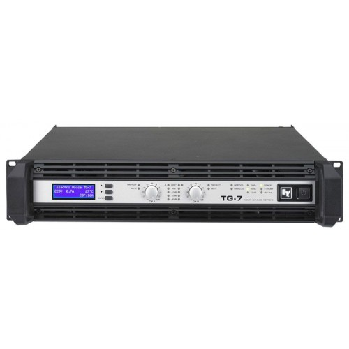 آمپلی فایر الکتروویس ELECTRO VOICE TG7