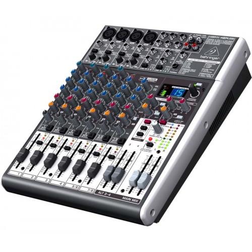 میکسر بهرینگر BEHRINGER XENYX X1204 USB
