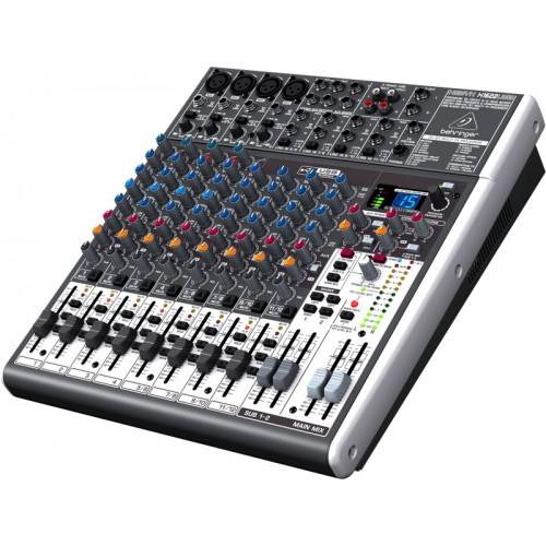 میکسر بهرینگر BEHRINGER XENYX X1622 USB