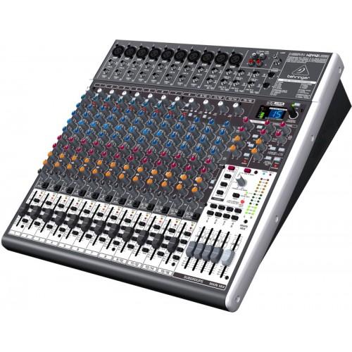 میکسر بهرینگر BEHRINGER XENYX X2442 USB