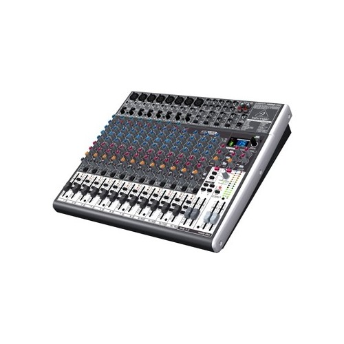 میکسر بهرینگر BEHRINGER XENYX X2222 USB