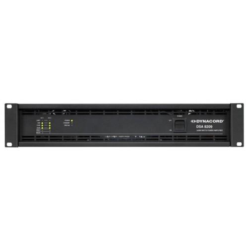 آمپلی فایر دایناکورد DYNACORD DSA8209