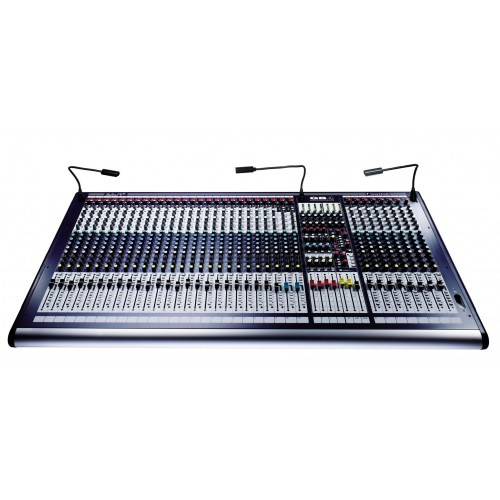 میکسر ساندکرافت SOUNDCRAFT GB4