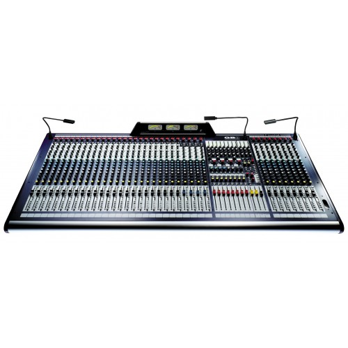 میکسر ساندکرافت SOUNDCRAFT GB8