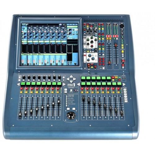 میکسر دیجیتال مایداس MIDAS Pro1 TP