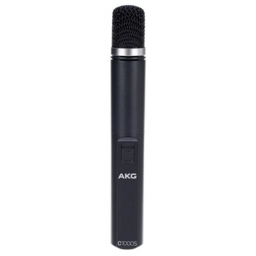 میکروفن آکاجی AKG C1000S