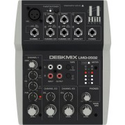 میکسر هیل آدیو Hill Audio LMD502