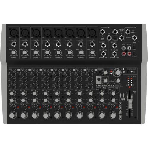 میکسر هیل آدیو Hill Audio LMD1402FX