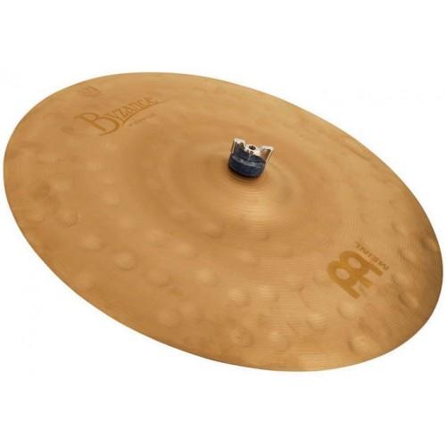 """سنج ماینل MEINL 18"""" Byzance Vintage Crash Cymbal"""