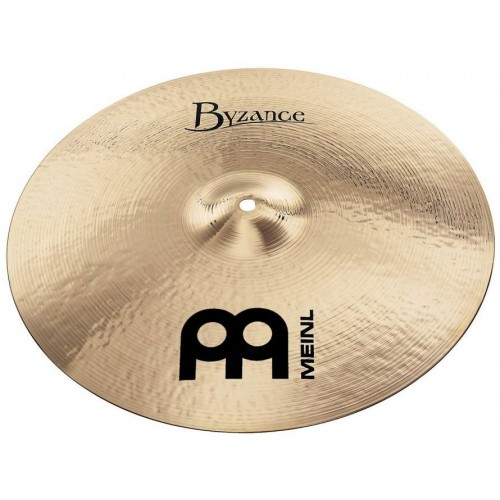 "سنج ماینل MEINL 17"" Byzance Medium Thin Traditional Crash"