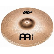 "سنج ماینل MEINL 14"" Brilliant Finish Medium Hi-Hat"