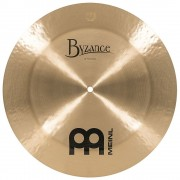 "سنج ماینل MEINL 16"" Byzance Traditional Flat China"