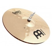 "سنج ماینل MEINL 14"" Classics Custom Brilliant Finish Extreme Metal Hi-Hat"