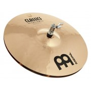 "سنج ماینل MEINL 14"" Classics Custom Brilliant Medium Hi Hat"